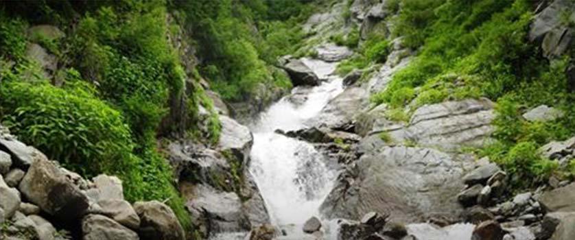 Sechu Tuan Nala Sanctuary