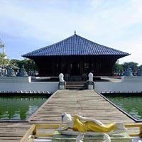Seema Malaka Temple in