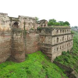 Shahi Qila in Burhanpur