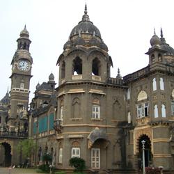 Shahuji Chhatrapati Museum in Kolhapur