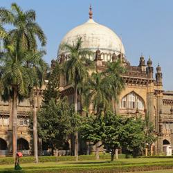 Shahuji Chhatrapati Museum in Mumbai
