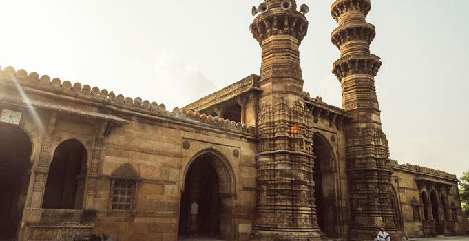Shaking Minarets