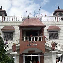 Shakti Mandir in Dhanbad