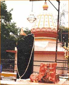 Shani Shinganapur in Aurangabad