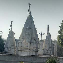 Shankar Math in Mount Abu