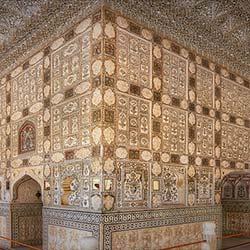 Sheesh Mahal in Chengalpattu