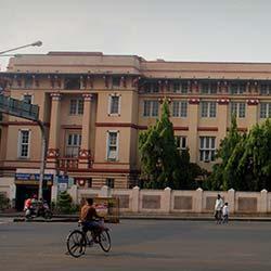 Shesharayar Mandapam in Trichy