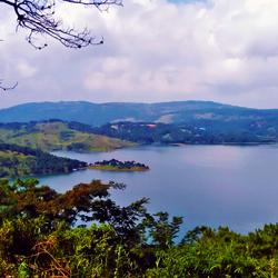 Shillong Hills in Shillong