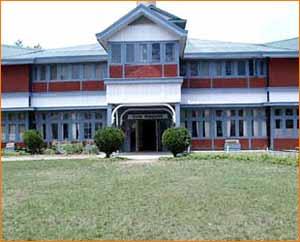 Shimla State Museum in Shimla