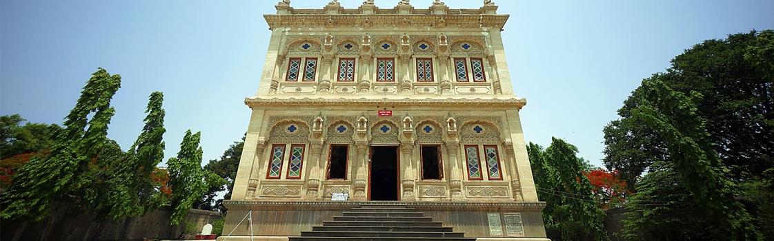 Shinde Chhatri in Pune