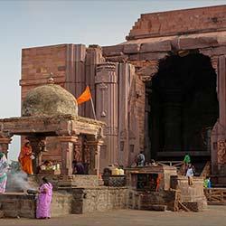 Shiva Temples in Dimapur