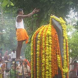 Shiv Puri Dham in Kota