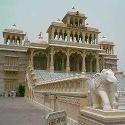 Shri Hari Mandir in Porbandar