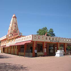 Shri Devi Bhagwati Mandir in Ratnagiri