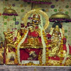 Shri Govind Devji Temple in Jaipur