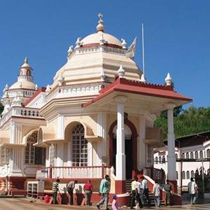 Shri Kalika Devi Temple in Goa