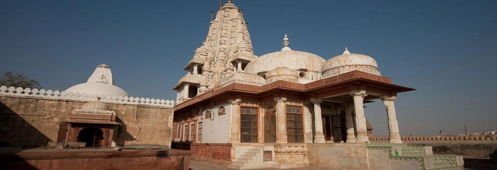Shri Laxminath Temple