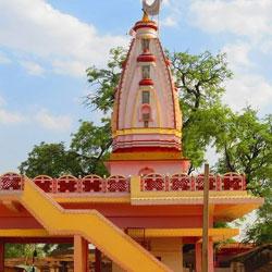 Shri 1008 Shri Bhomiya Ji Maharaj Mandir in Jaipur