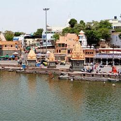 Siddha Ashram in Ujjain