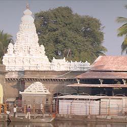 Siddheshwar Temple in Bhubaneswar