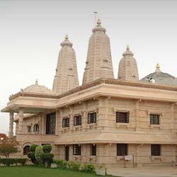 Siddhi Dham Ashram in Kanpur