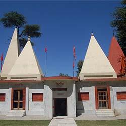 Sidh Baba Ka Mandir in Solan