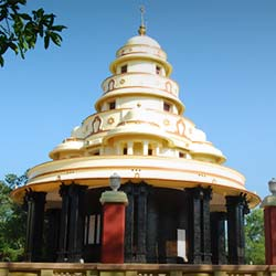 Sivagiri Temple in Thiruvananthapuram