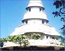 Sivagiri Temple in Thiruvananthapuram