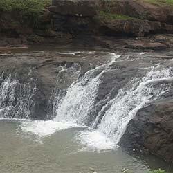 Someshwar Water Fall in Nashik