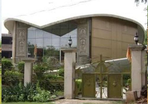 Spiritual Museum