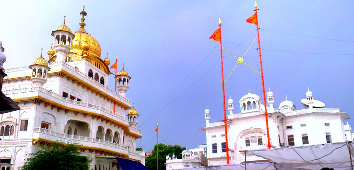 Sri Akal Takht