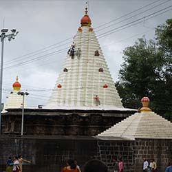Sri Mahalakshmi Temple in Goa City