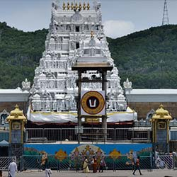 Sri Varahaswami Temple in Tirupati