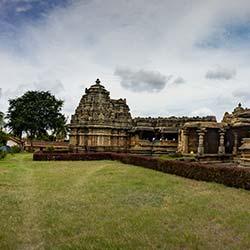 Sri Veernarayana Temple in Warangal