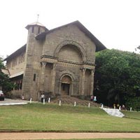 St. Thomas Chapel in Colombo