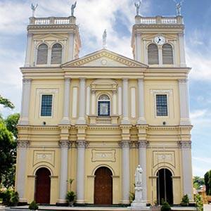 St. Mary's Church in Negombo