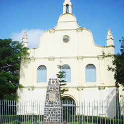 St. Francis Church in Ernakulam
