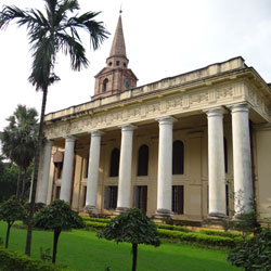 St. John's Church in Kolkata