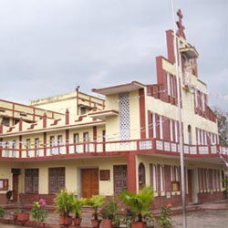 St. Joseph Catholic Church in Gorakhpur