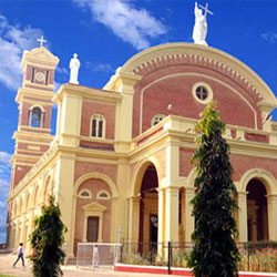 St. Joseph Church in Allahabad