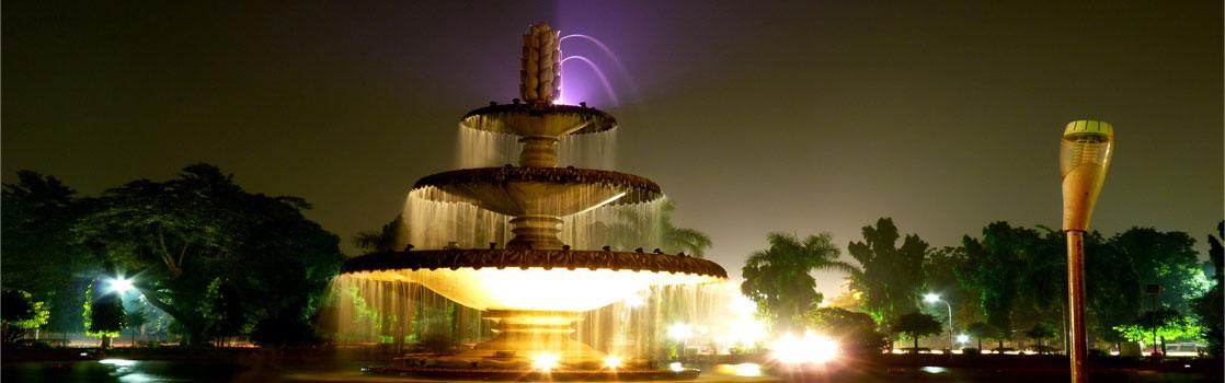 Sukhadia Circle