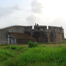 Sultan Battery in Mangalore