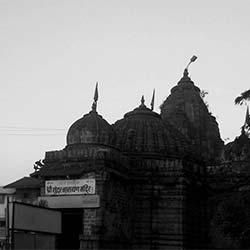 Sundarnarayan Temple in Nashik