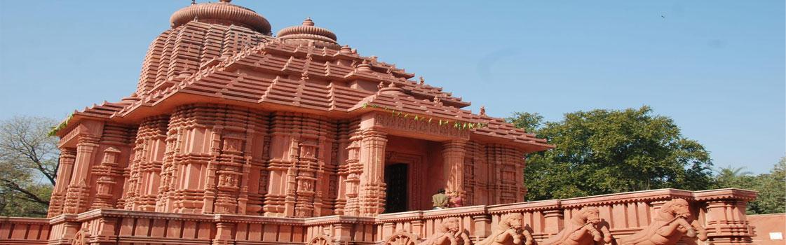Surya Mandir (Sun Temple)