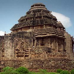 Surya Narayan Temple in Bhuleshwar