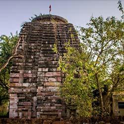 Svarnajalesvara Temple in Bhubaneswar