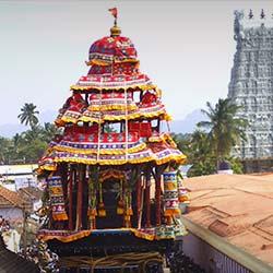 Swamithope Pathi in Kanyakumari