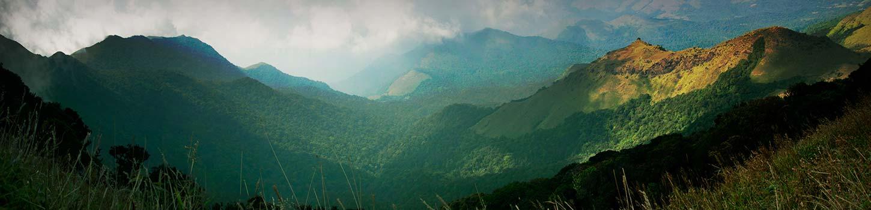 Tadiandamol Peak
