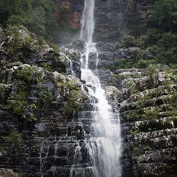Talakona Waterfalls in Tirupati