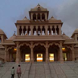 Tara Mandir in Porbandar